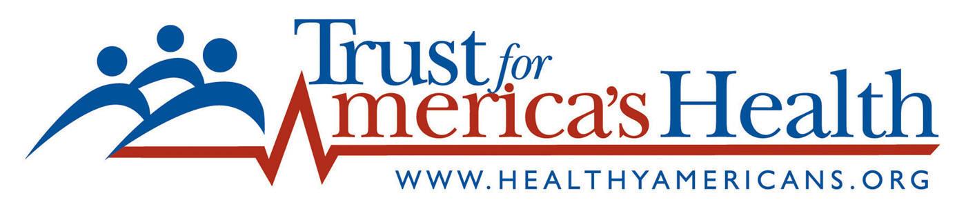 Trust for America's Health logo. (PRNewsFoto/Trust for America's Health)